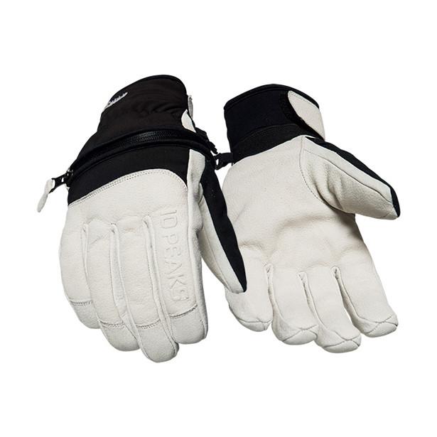 Deltaform Mountain 10 Peaks Gloves